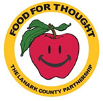 Food For Thought - The Lanark County Partnership